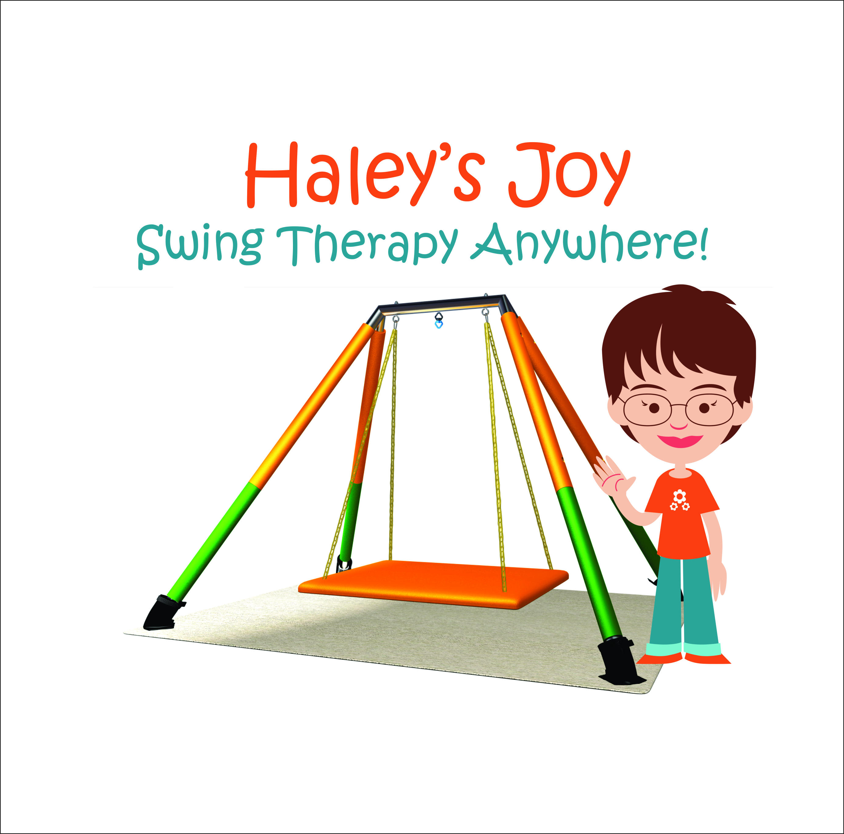Hayleys Joy Logo