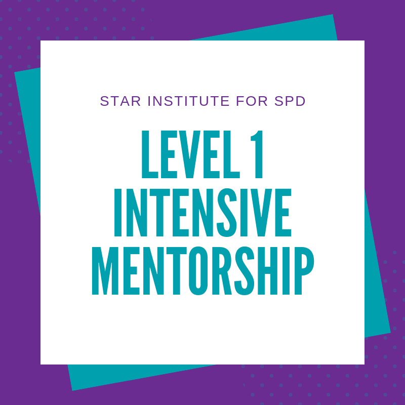 STAR Institute Level 1 Intensive Mentorship: On-site at STAR Institute, Off-Site at Partnering Organizations, or Online/In-Person Hybrid options available.