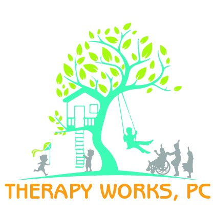 Therapy Works Logo