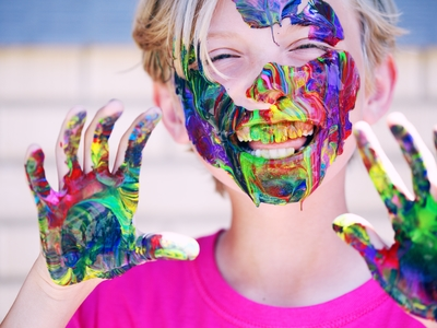 Is It Sensory Processing Disorder or ADHD?